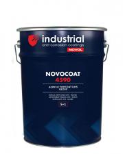 NOVOCOAT 4590 UHS emalia akrylowa - połysk